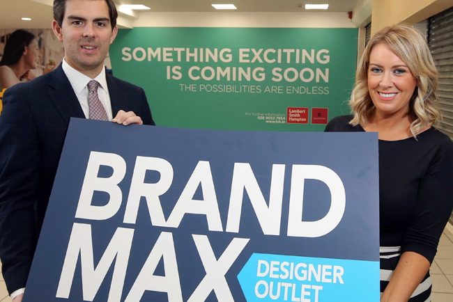 ba02c6dc12ea Brand Max Opens First Northern Ireland Store at Connswater Shopping Complex
